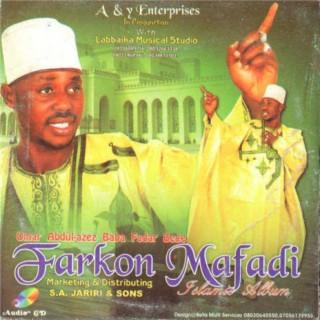 Farkon Mafadi - Boomplay