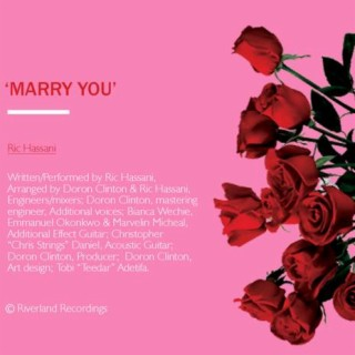 Marry You - Boomplay