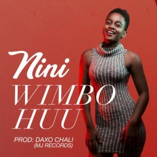 Wimbo Huu - Boomplay