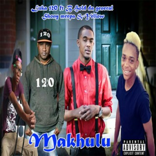 Makhulu - Boomplay