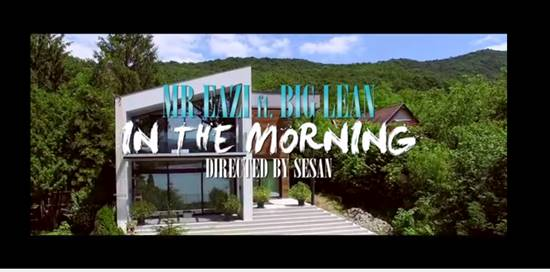 In The Morning ft. Big Lean - Boomplay