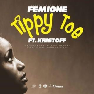 Tippy Toe - Boomplay