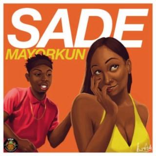 Sade - Boomplay