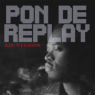 Pon De Replay - Boomplay
