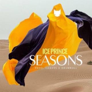 Seasons - Boomplay