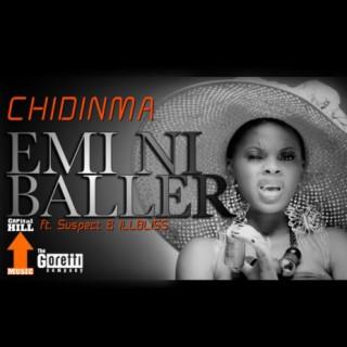 Emi Ni Baller - Boomplay