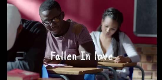 Fallen In Love - Boomplay