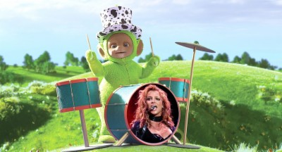 7 bizarre times Teletubbies collided with pop - Boomplay