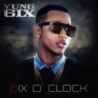 6ix O Clock - Boomplay