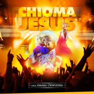 Chioma Jesus Vol. 1 - Boomplay