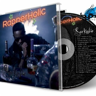 Rapperholic - Boomplay
