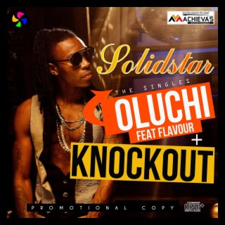 Oluchi (feat. Flavor) - Boomplay