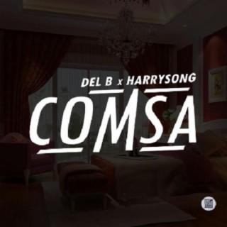 Comsa - Boomplay
