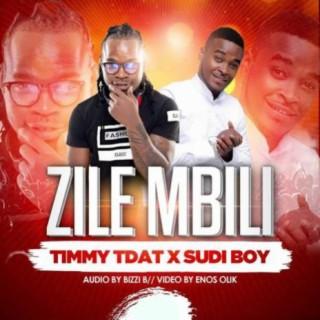 Zile Mbili ft. Sudi Boy - Boomplay