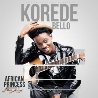 African Princess - Boomplay