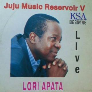 Juju Music Reservoir V (Lori Apata) - Boomplay