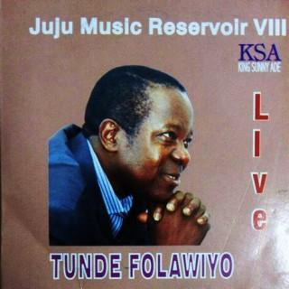 Juju Music Reservoir VIII (Tunde Folawiyo) - Boomplay
