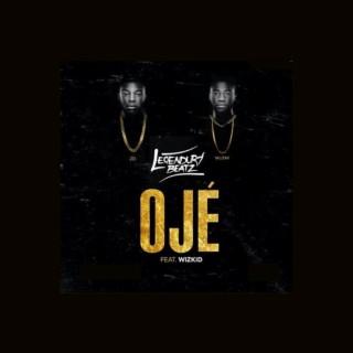 Oje (feat. Wizkid) - Boomplay