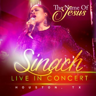 The Name of Jesus: Sinach Live in Concert - Boomplay