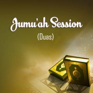 Jumu'ah Session (Duas) - Boomplay