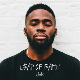 Leap Of Faith - Boomplay