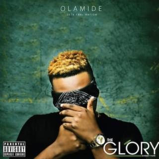 The Glory - Boomplay