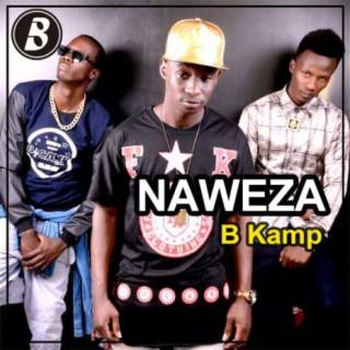 Naweza - Boomplay