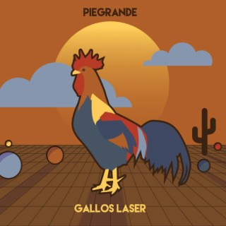 Gallos Laser - Boomplay