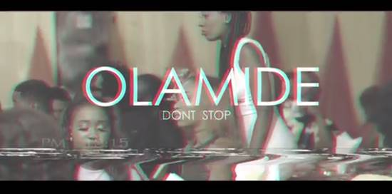 Don't Stop - Boomplay