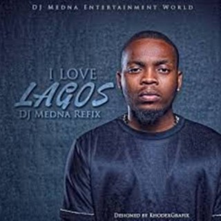 I Love Lagos - Boomplay