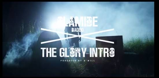 The Glory Intro - Boomplay