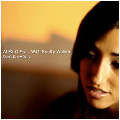 Don't Know Why (Acoustic Tribute to Norah Jones)-Boomplay Music