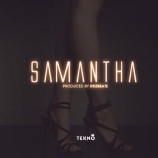 Samantha - Boomplay