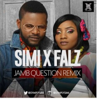 Jamb Question (Remix) - Boomplay