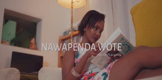 Nawapenda Wote ft. Opips & Jardel - Boomplay