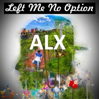 Left Me No Option - Boomplay