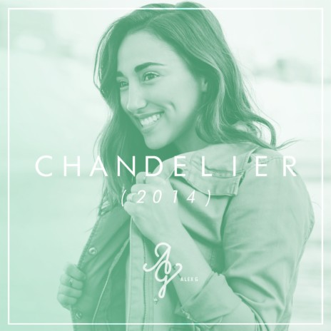 Chandelier (Acoustic Version) ft. Max S.-Boomplay Music