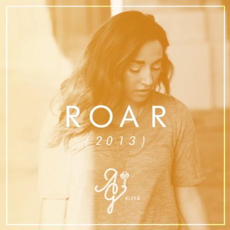 Roar-Boomplay Music