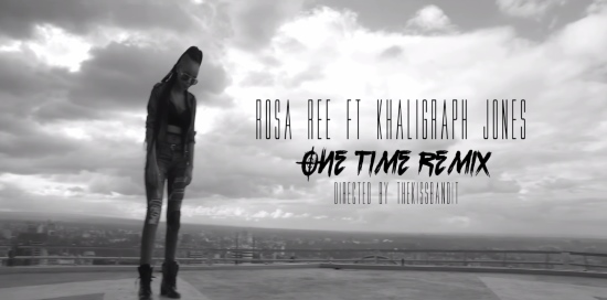 One Time (Remix) ft. Khaligraph Jones - Boomplay