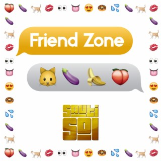 Friend Zone - Boomplay