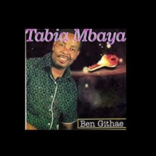 Tabia Mbaya - Boomplay