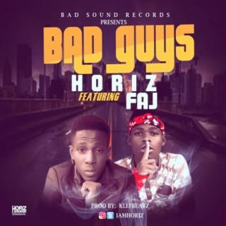 Bad Guys - Boomplay