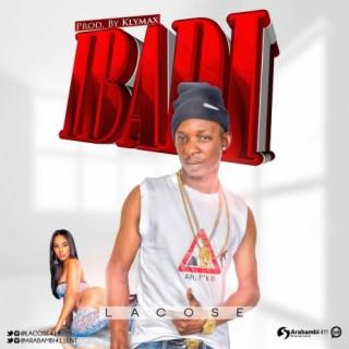 Ibadi - Boomplay