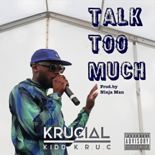 Talk Too Much - Boomplay