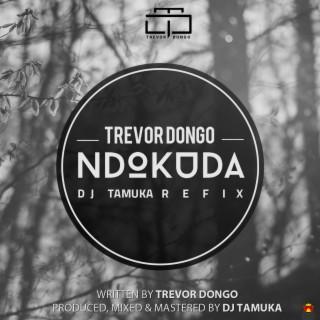 Ndokuda (Dj Tamuka Refix) - Boomplay