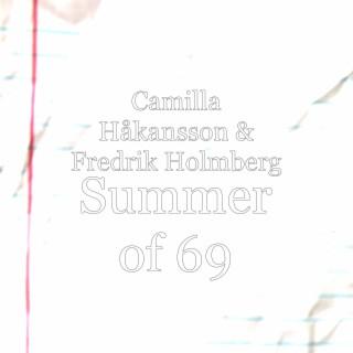Summer of 69 - Boomplay