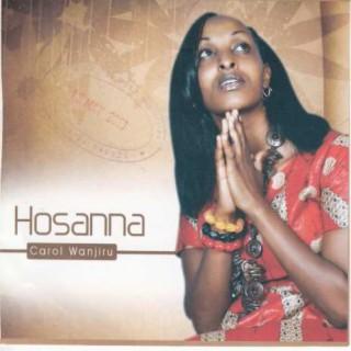 Hosanna - Boomplay