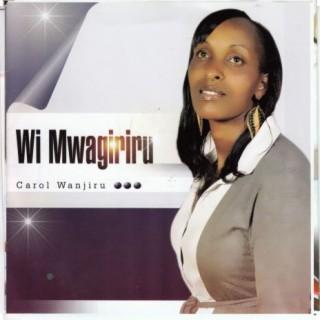 Wi Mwagiriru - Boomplay