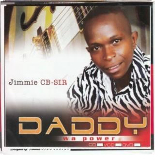 Daddy Wa Power - Boomplay
