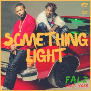 Something Light - Boomplay